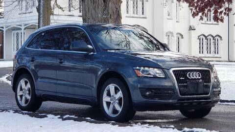 2010 Audi Q5 for sale at Digital Auto in Lexington KY