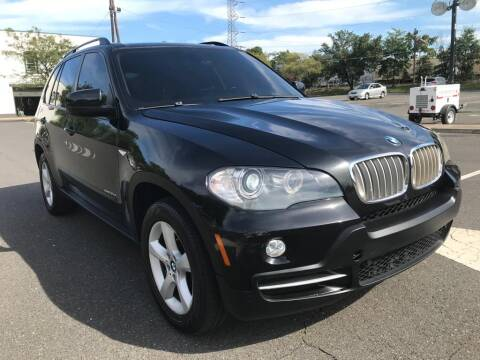 2010 BMW X5 for sale at Bluesky Auto in Bound Brook NJ