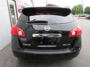 2012 Nissan Rogue for sale at Brubakers Auto Sales in Myerstown PA