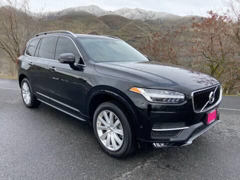2019 Volvo XC90 for sale at Clarkston Auto Sales in Clarkston WA