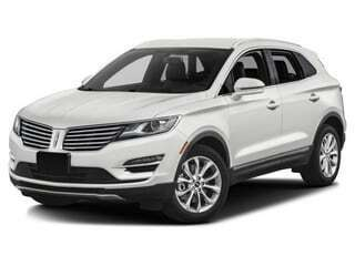 2017 Lincoln MKC for sale at Griffeth Mitsubishi - Pre-owned in Caribou ME
