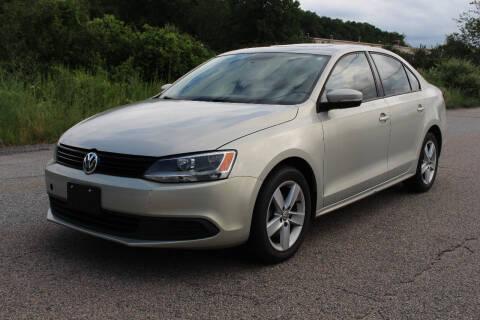 2012 Volkswagen Jetta for sale at Imotobank in Walpole MA