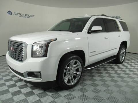 2017 GMC Yukon for sale at Autos by Jeff Tempe in Tempe AZ