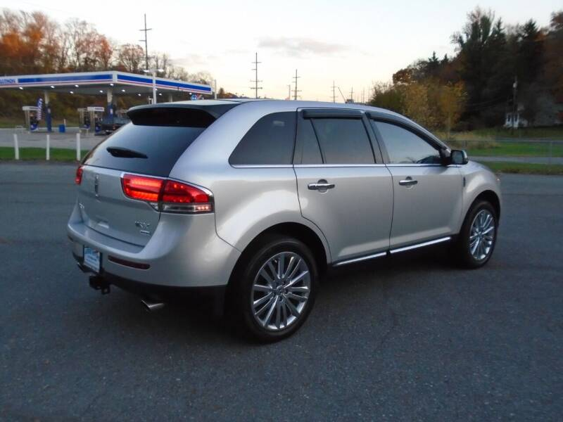 2013 Lincoln MKX AWD 4dr SUV - Westminster MD