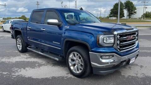 2018 GMC Sierra 1500 for sale at Napleton Autowerks in Springfield MO