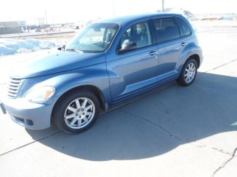2007 Chrysler PT Cruiser for sale at Twin City Motors in Scottsbluff NE