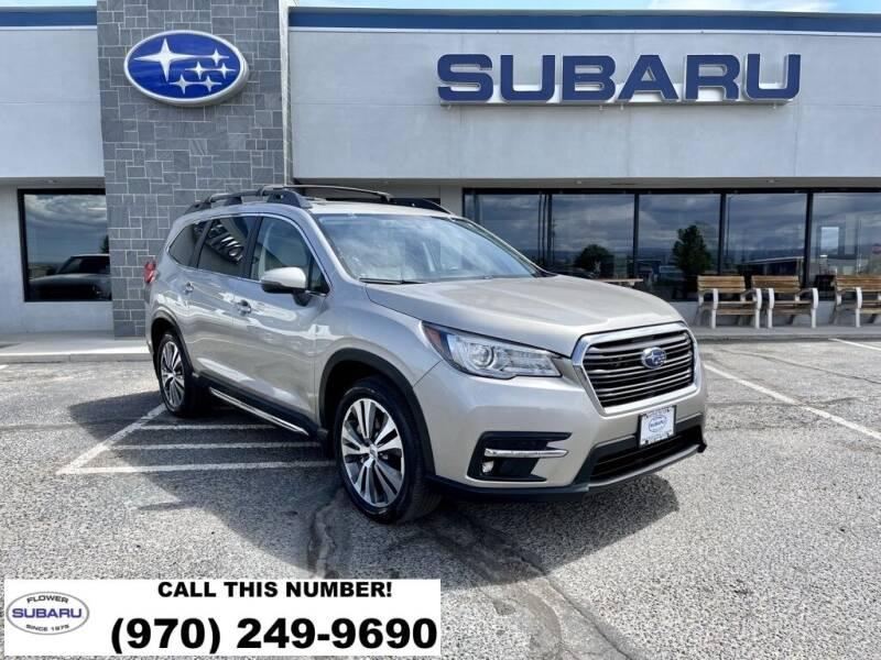2019 Subaru Ascent for sale in Montrose, CO