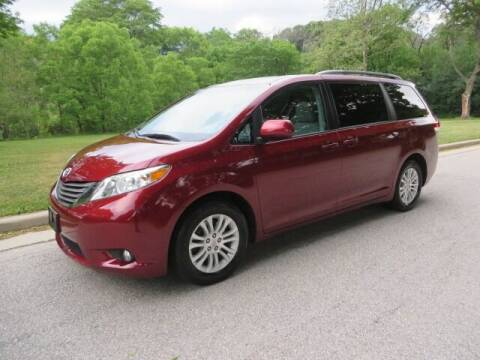 2012 Toyota Sienna for sale at EZ Motorcars in West Allis WI
