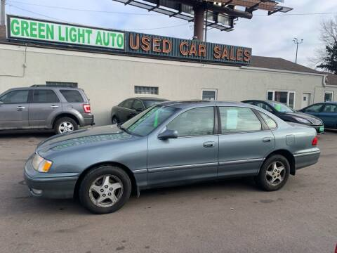 1999 Toyota Avalon for sale at Green Light Auto in Sioux Falls SD