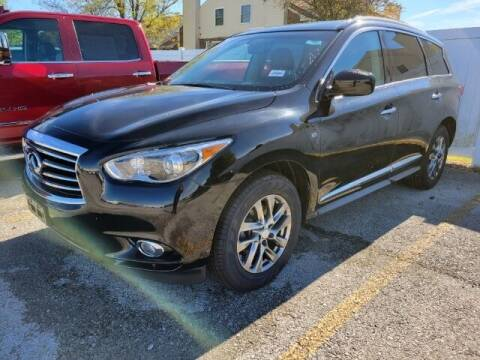 2015 Infiniti QX60 for sale at Rizza Buick GMC Cadillac in Tinley Park IL
