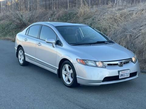 2007 Honda Civic for sale at Elite Car Center in Spring Valley CA