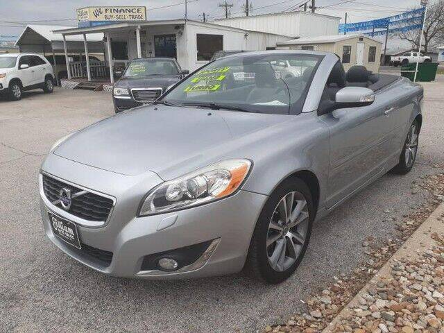 2013 Volvo C70 for sale in Marble Falls, TX