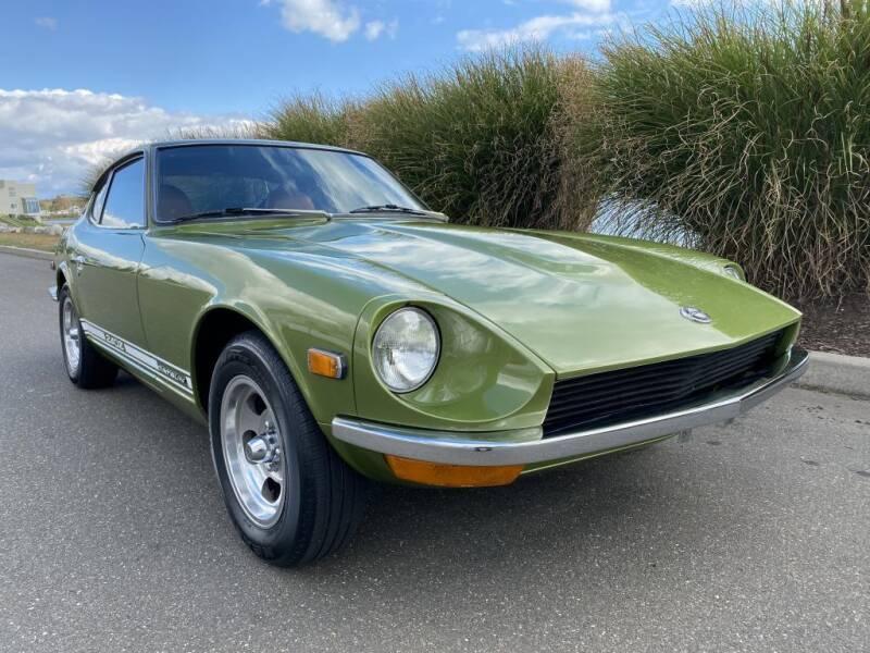1972 Datsun 240Z for sale in Milford, CT