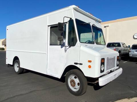 2003 Workhorse P42 for sale at Car Buyer's Advocate in Phoenix AZ