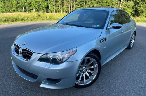 2006 BMW M5 for sale at Dream Auto Group in Dumfries VA