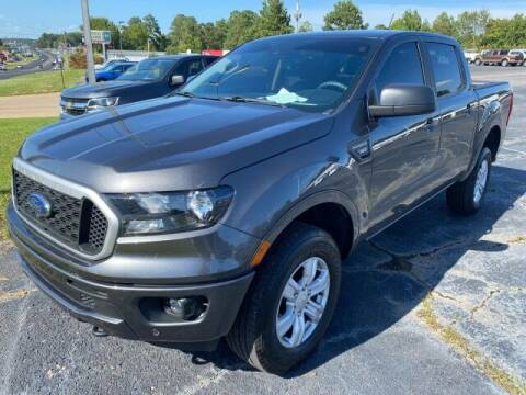 2019 Ford Ranger for sale at Smart Auto Sales of Benton in Benton AR