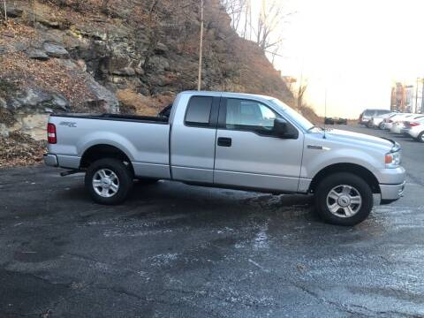 2005 Ford F-150 for sale at Diehl's Auto Sales in Pottsville PA