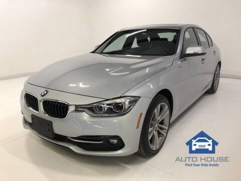 2018 BMW 3 Series for sale at Autos by Jeff in Peoria AZ