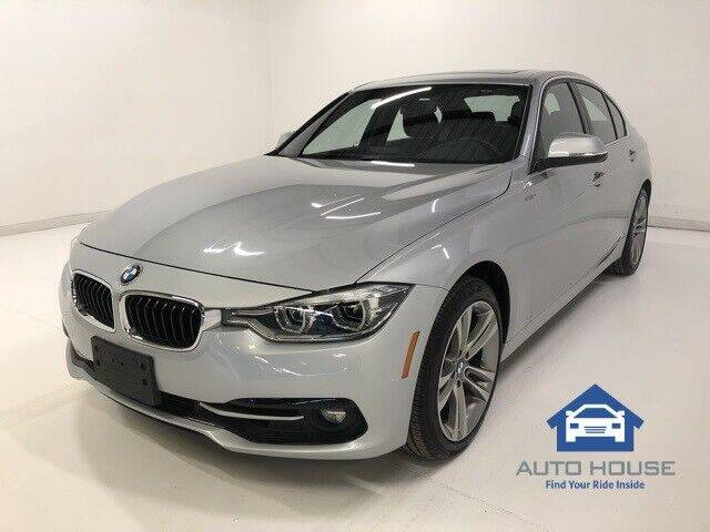 2018 BMW 3 Series for sale in Peoria, AZ