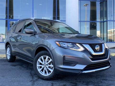 2020 Nissan Rogue for sale at Southern Auto Solutions - Capital Cadillac in Marietta GA