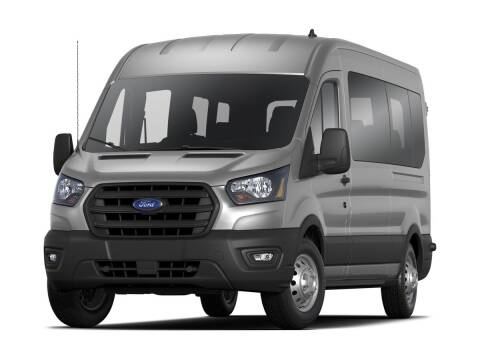 2020 Ford Transit Passenger for sale at Your First Vehicle in Miami FL