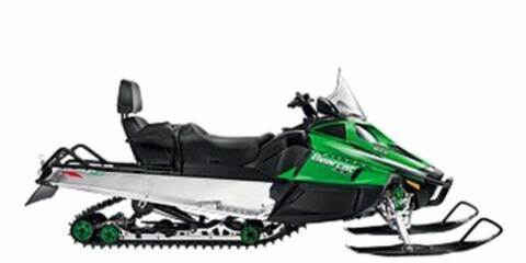 2010 Arctic Cat Bearcat® Z1 XT for sale at Road Track and Trail in Big Bend WI