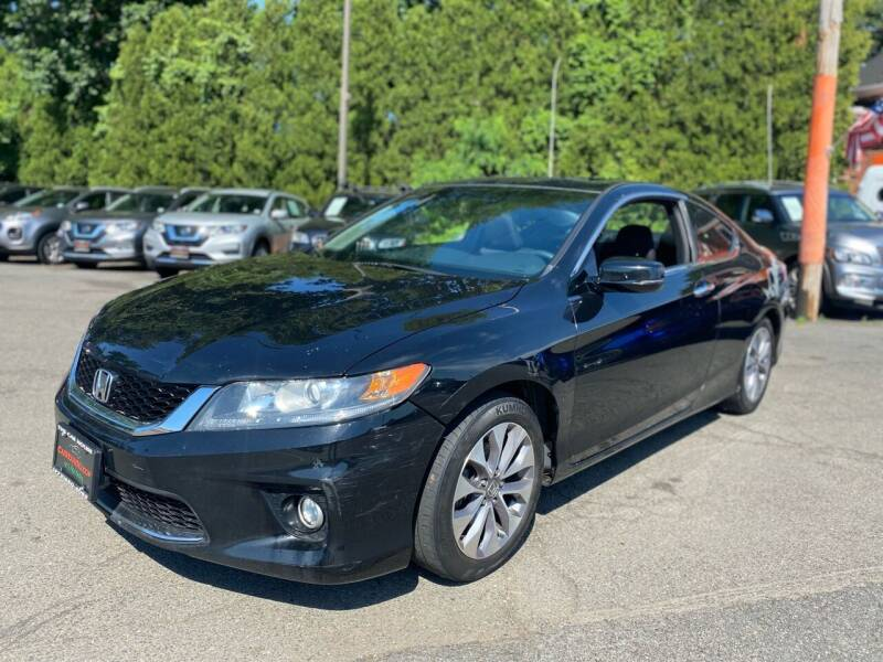 2014 Honda Accord for sale at Bloomingdale Auto Group in Bloomingdale NJ