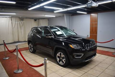 Jeep Compass For Sale In Charlotte Nc Adams Auto Group Inc
