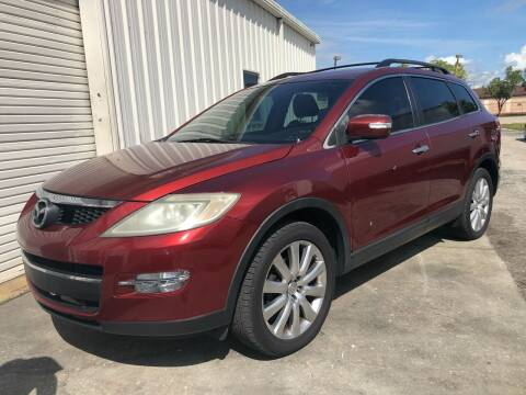 2008 Mazda CX-9 for sale at EXECUTIVE CAR SALES LLC in North Fort Myers FL
