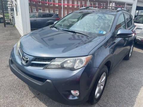 2013 Toyota RAV4 for sale at Turner's Inc - Main Avenue Lot in Weston WV