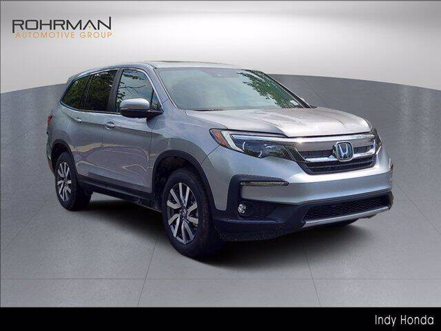 2021 Honda Pilot for sale in Indianapolis, IN