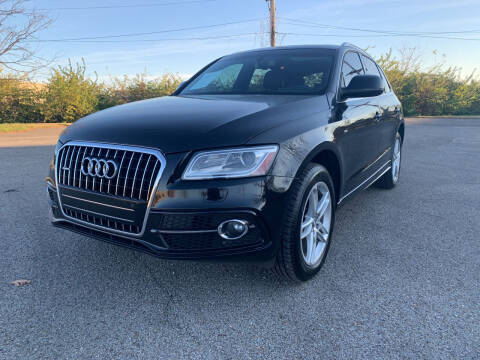 2013 Audi Q5 for sale at Craven Cars in Louisville KY