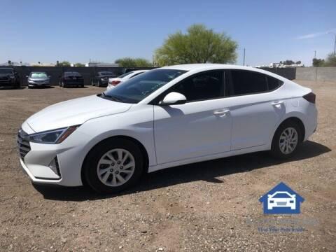 2019 Hyundai Elantra for sale at AUTO HOUSE PHOENIX in Peoria AZ