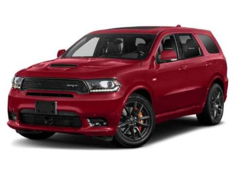 2020 Dodge Durango for sale at North Olmsted Chrysler Jeep Dodge Ram in North Olmsted OH