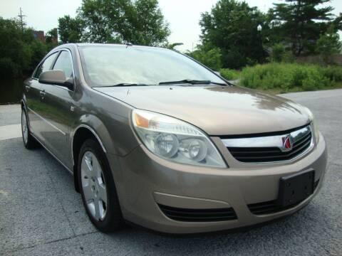 2007 Saturn Aura for sale at Discount Auto Sales in Passaic NJ