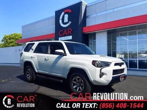 2020 Toyota 4Runner for sale at Car Revolution in Maple Shade NJ
