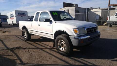 2000 Toyota Tacoma for sale at Advantage Motorsports Plus in Phoenix AZ