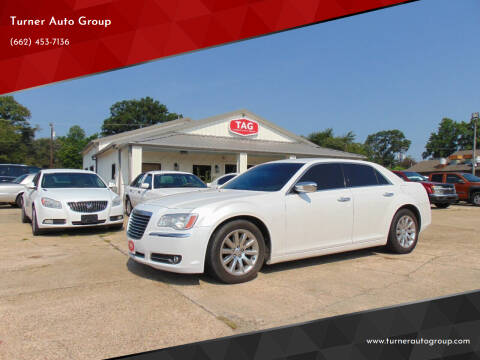 2011 Chrysler 300 for sale at Turner Auto Group in Greenwood MS