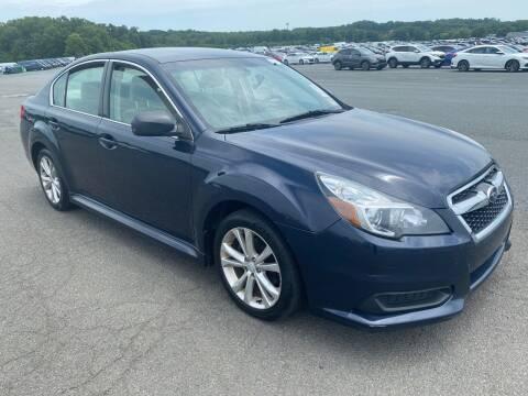 2013 Subaru Legacy for sale at Used Cars of Fairfax LLC in Woodbridge VA