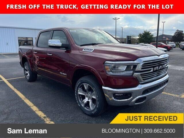 2022 RAM Ram Pickup 1500 for sale in Bloomington, IL