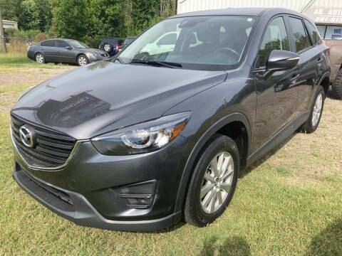 2016 Mazda CX-5 for sale at Arkansas Car Pros in Cabot AR