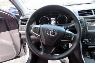 2017 Toyota Camry SE 4dr Sedan - West Nyack NY