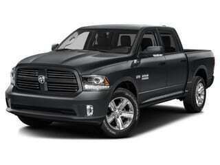 2016 RAM Ram Pickup 1500 for sale at Jensen's Dealerships in Sioux City IA