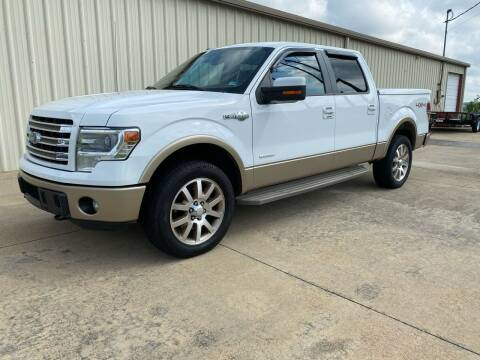 2014 Ford F-150 for sale at Freeman Motor Company in Lawrenceville VA