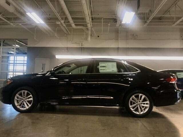 2020 Volkswagen Passat for sale in Sioux Falls, SD