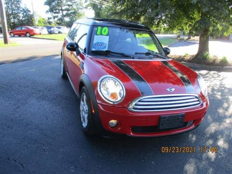 2010 MINI Cooper Clubman for sale at Euro Asian Cars in Knoxville TN