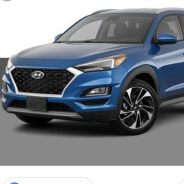2019 Hyundai Tucson for sale at Primary Motors Inc in Commack NY