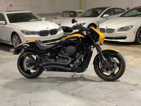 2014 Suzuki M109R Boulevard  for sale at Select Motor Group in Macomb Township MI
