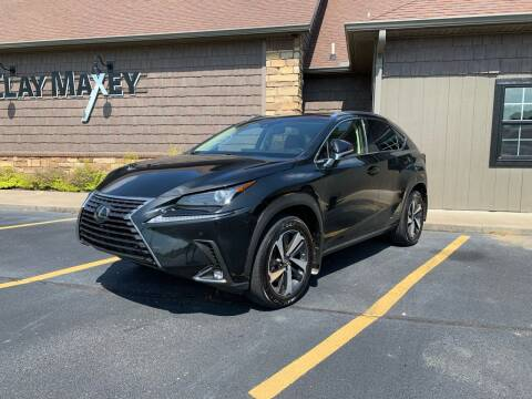 2020 Lexus NX 300 for sale at Clay Maxey NWA in Springdale AR