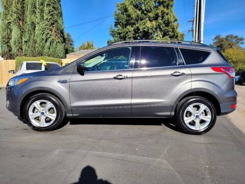 2013 Ford Escape for sale at Geiman Motors in Escondido CA